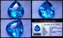 dronely gemstone