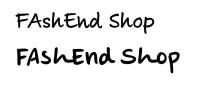 fashend shop