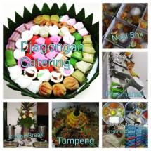 Djagongan Catering
