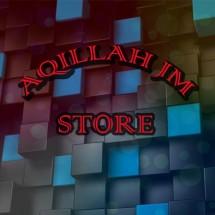 AQILLAH JM STORE