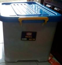 Box Container Yogyakarta