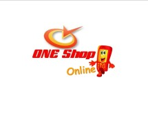 ONE SHOP_Online