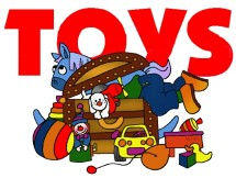 Toys and toys
