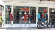 Lucky Yoga Shop
