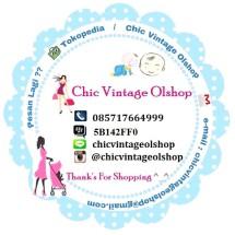Chic Vintage Olshop