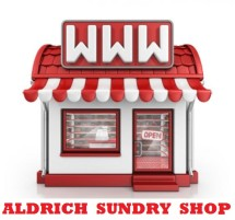 ALDRICH SUNDRY SHOP