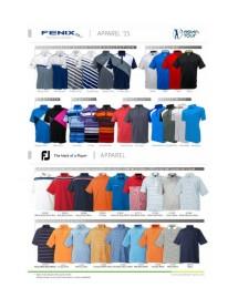 Premium Golf Shirt
