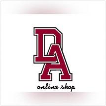 D.A online shop