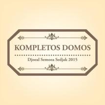 Kompletos Domos