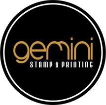 GEMINI STAMP & PRINTING