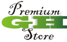 Premium Green Healthy