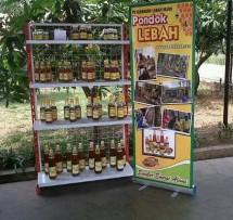 an Honey Shop
