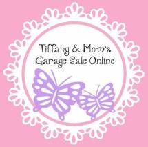 Tiffany n Mom's Shop