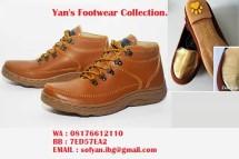 Yans Footwear