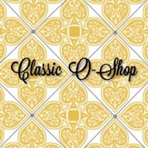 Classic O-Shop