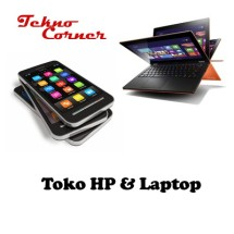 Toko HP & Laptop