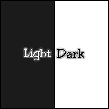 Light Dark