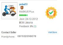 Yoba23 Store