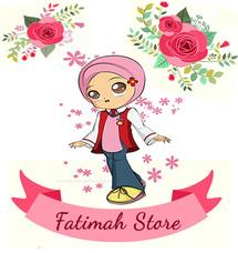 Fatimah May Store