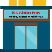hijab zafira store