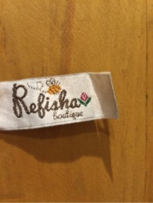 Refisha Boutique