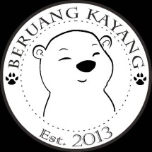 Beruang Kayang Net