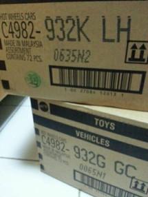 Hen Toys