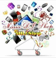 Maria DJ Shop