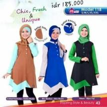 afifah muslimah shop