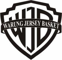 Warung Jersey Basket