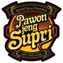 Pawon Jeng Supri