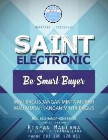 Saint Electronic