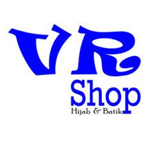 VR Shop Hijab dan Batik