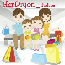 Herdiyon fashion