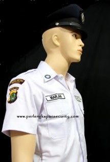 Perlengkapan Security