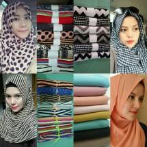 Sansan Hijab