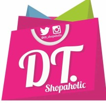 DT Shopaholic