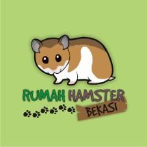 Rumah Hamster Bekasi