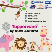Novi tupperware sby
