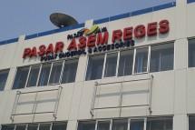 Asem Reges Jakarta
