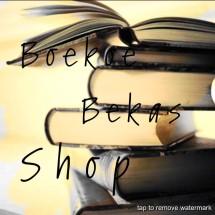 Boekoe Bekas Shop