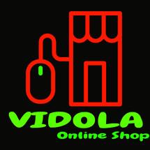 VIDOLA ONLINE SHOP