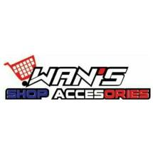 wans shop accesories