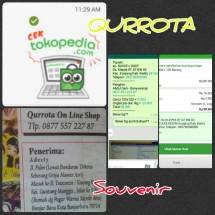 Qurrota On Line Shop