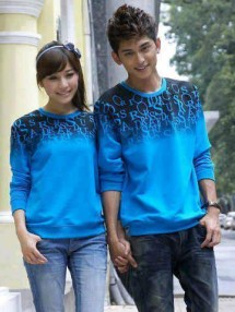 Supplier Baju Cowo