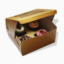 PackeriePack Dus & Kotak