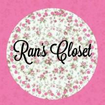 Ran's Closet