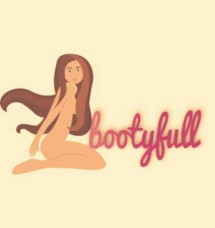 bootyfull