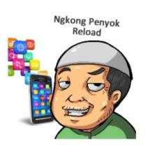 Kong Penyok Reload