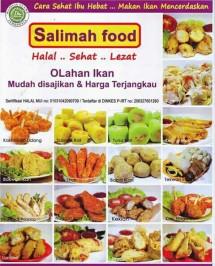 Salimah Food Online